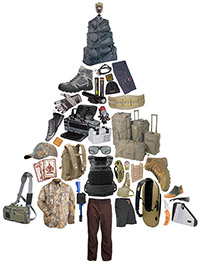 Holidays with 5.11 Tactical